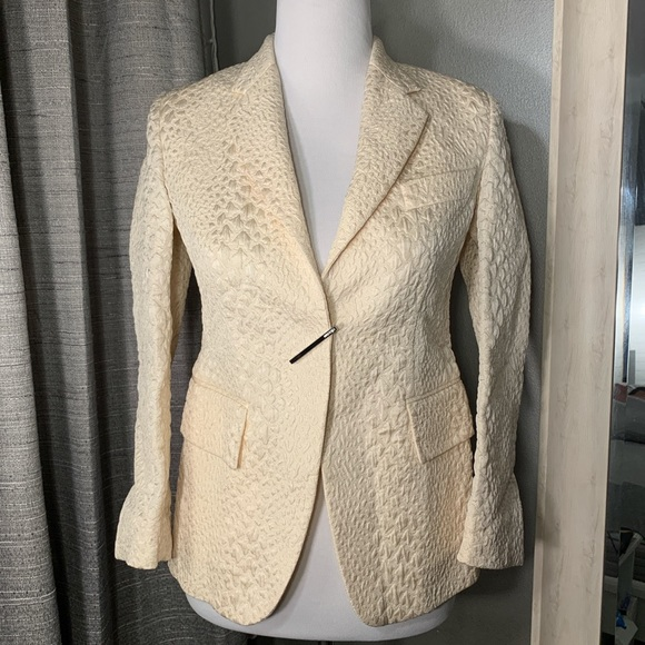 Gucci Jackets & Blazers - Gucci Blazer